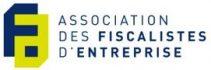 AFE – Association des Fiscalistes d'Entreprise Logo